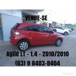 Agile lt 1.4 2010/2010 - 2010