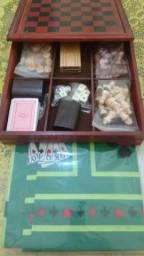 Jogo de tabuleiro 7x1