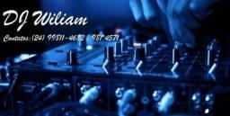 DJ Wiliam / Resende RJ