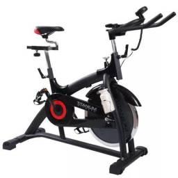Bicicleta Spinning Titanium S90