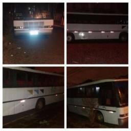Ônibus como 1318 - 1989