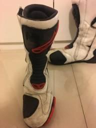 Macacão Alpinistar + Botas! 3.200 Reais