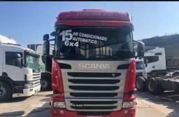 Scania - 2015