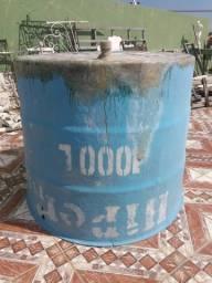 Caixa d'água 1000L fibra de vidro