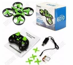 Drone Eachine E010 Verde Jjrc H36 Furibee F36