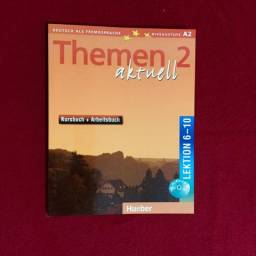 Themen aktuell 2: Lektion 6-10 NOVO