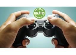 Controle para Playstation 3 Wireless S/ Fio Ds - entrega grátis