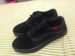 Vans Carbono Off the Wall