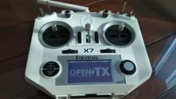Radio Taranis qx7 novo