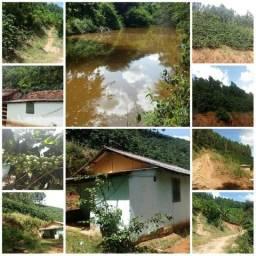 Terreno com 25 hectares, (5 alqueires), ( 242.000m² ) Municipio de Afonso Cláudio!