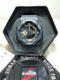 Relógios Casio G-shock Originais Em 10x Sem Juros No Cartão de Crédito
