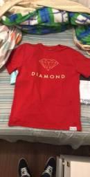 Camiseta Dimond Supply Co
