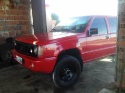 Vendo troco camioneta L200 - 2005