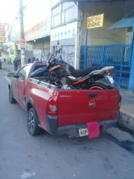 Guinho para motos DR 994857005