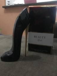 Perfume Beauty Girl