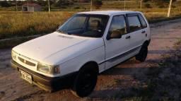 Fiat Uno Mille EX 4 portas - 1998
