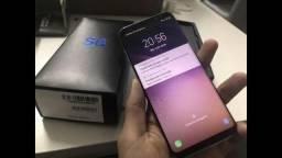 Samsung s8 Completo aceito trocas