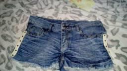 Short jeans Sawary