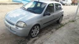Renault Clio troco - 2002
