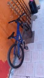 Vendo bicicleta t tipe