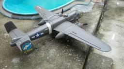 Aeromodelo b 25 vem de zap 990658120