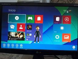 Vendo: Monitor digital LG