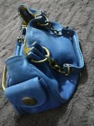 Bolsa Datelli Azul