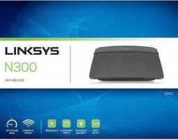 Roteador Wireless-n 300mbps Linksys E900 E900-br