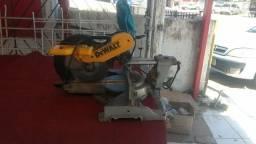 Máquina DH troco por moto