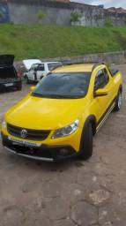 Vendo /Saveiro Cross 1.6 CE - 2012