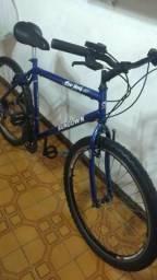 Bicicleta é esporte !!! Bike aro 26 ! Aproveita !