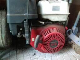 Motor estacionario honda 390