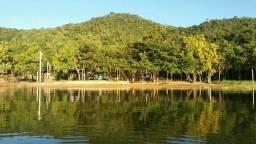 Chacara a beira lago