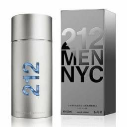 Perfume Importado 212 NYC Men 100ml