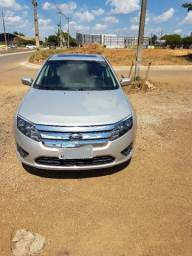 Ford Fusion - 2012