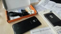Samsung Galaxy S5 grande completo com nota fiscal