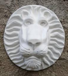 Escultura Rei Leão
