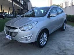 Hyundai Ix35 2.0 Mpfi Gls 4x2 16v - 2014
