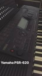 Vendo teclado Yamaha modelo PSR-620