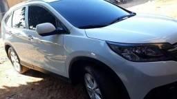 Honda CR-V EXL venda ou troca - 2012