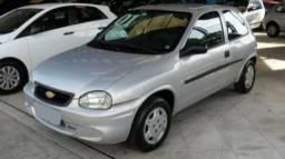 Gm - Chevrolet Corsa wind mpfi conservado - 2001