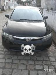 Honda Civic. Extra!! - 2007
