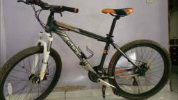 Bicicleta GONEW Endorphine 6.1 - Shimano Alumínio Aro 26 - 24 Marchas