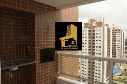 Condomínio na Efigênio Sales - Apto com 128m² Faça sua Proposta - Promoção
