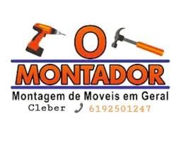 Montador profissional de móveis R$40