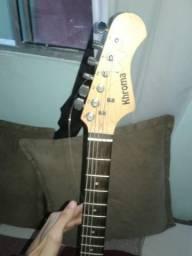 Guitarra elétrica Khroma