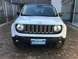 Jeep Renegade Sport Manual Flex - 2016