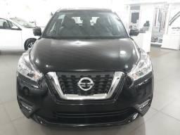 Nissan Kicks SL Cvt 2021 Zero Km Top de Linha