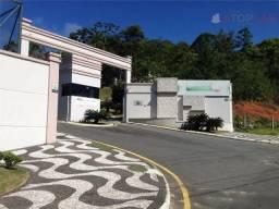 Terreno à venda, condomínio fechado, 450 m² por r$ 853.100 - barra - balneário camboriú/sc