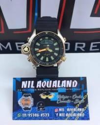 0ba12f09ca2 Sucesso da Década de 80 - Aqualand Serie Ouro